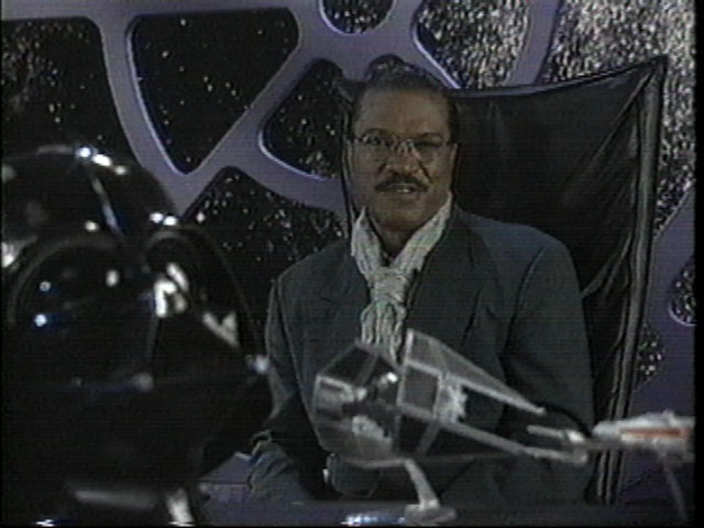 Commercial Break Material: SWTV from the first 10 years of Star Wars.